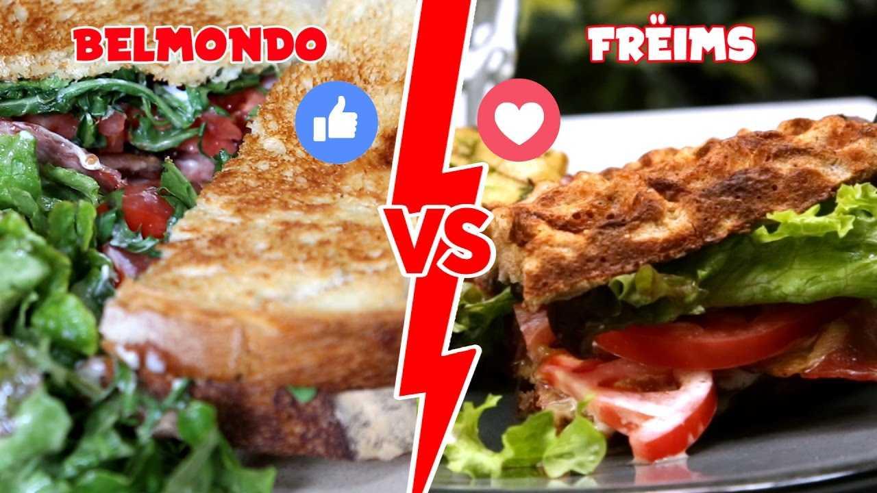 Duelo de sushi a la mexicana | #Versus - Chilango