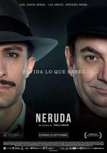 Neruda-poster