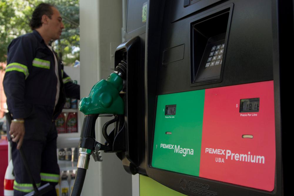 Alistan para 2018 nuevo gasolinazo