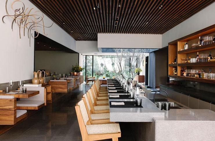 Chilango - Pujol, el mejor restaurante de México, ya tiene fecha ...
