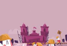 La remodelación del Zócalo quedará lista en septiembre