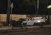 Accidente BMW Reforma
