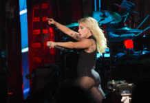 Lady Gaga en Coachella