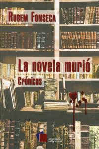 Murio-Novela-Fonseca