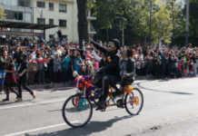bicicarnaval