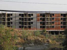 Crecen los problemas de vivienda en la CDMX