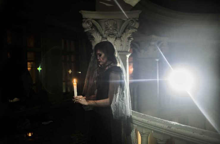 Expo Brujas, un acercamiento a la magia y brujería en Coyoacán