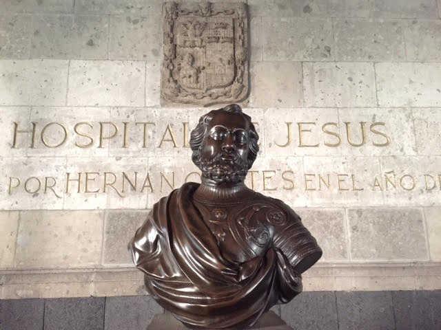 Hospital de Jesús