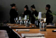 Restaurante Pujol