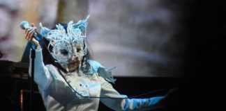 Björk en Ceremonia 2017