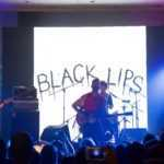Black Lips en el Festival Marvin
