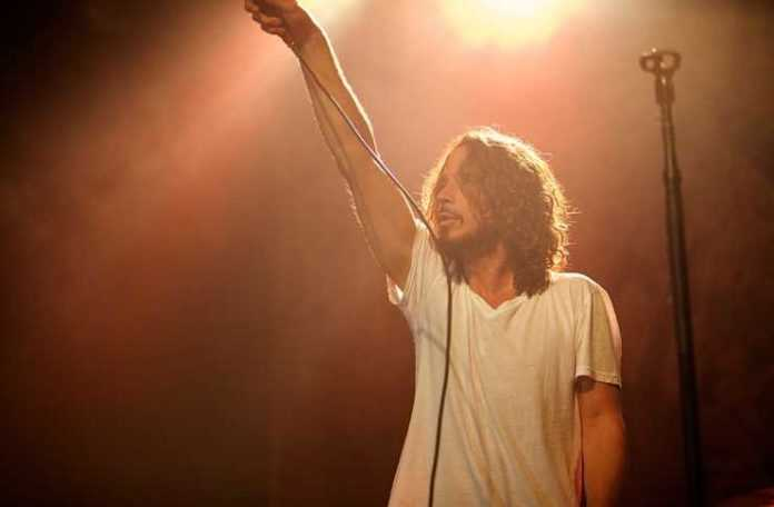 Chris Cornell de Soundgarden