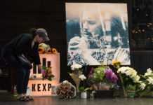Chris Cornell ofrenda
