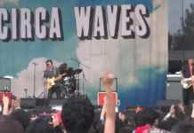 Circa Waves Corona Capital