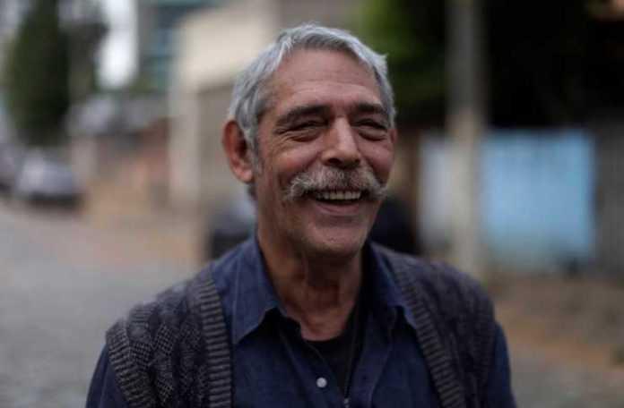 Felipe Ehrenberg