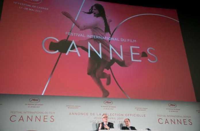 Festival de Cannes 70 conferencia