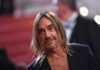 Iggy Pop en Cannes