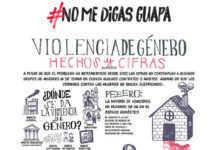 Infografia violencia de genero