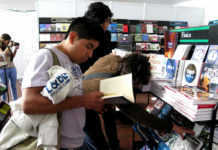 Librofest Metropolitano