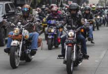 El seguro para motos es obligatorio