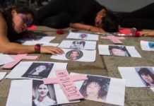 Violencia de género en la CDMX