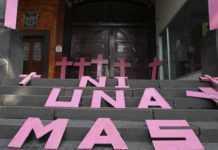 feminicidio de Victoria Salas
