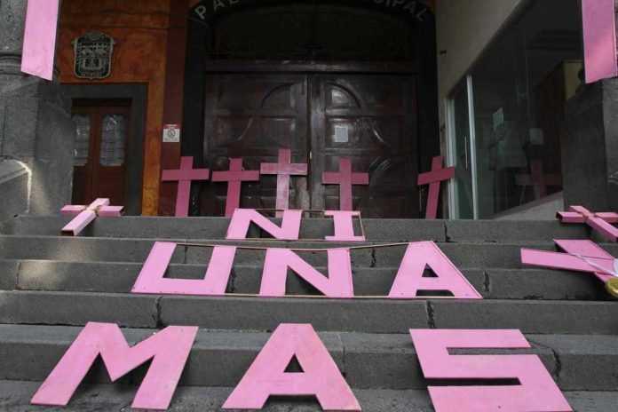 feminicidio de una venezolana