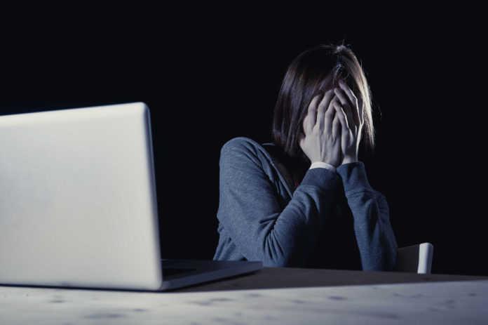 36 por ciento de los menores encuestados en un estudio ha hecho sexting.