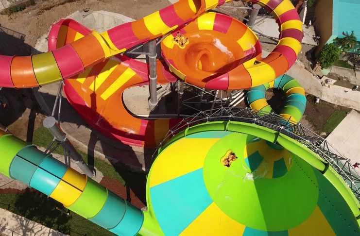 Six Flags Oaxtepec Donde Hospedarse Para Vivir Mas Dias De Diversion