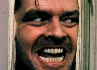 Stanley Kubrick El Resplandor