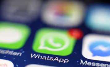 notificaciones de alta prioridad en WhatsApp