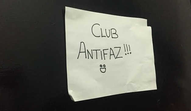 Club Antifaz