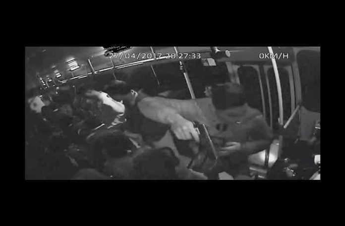 asaltan transporte en toluca