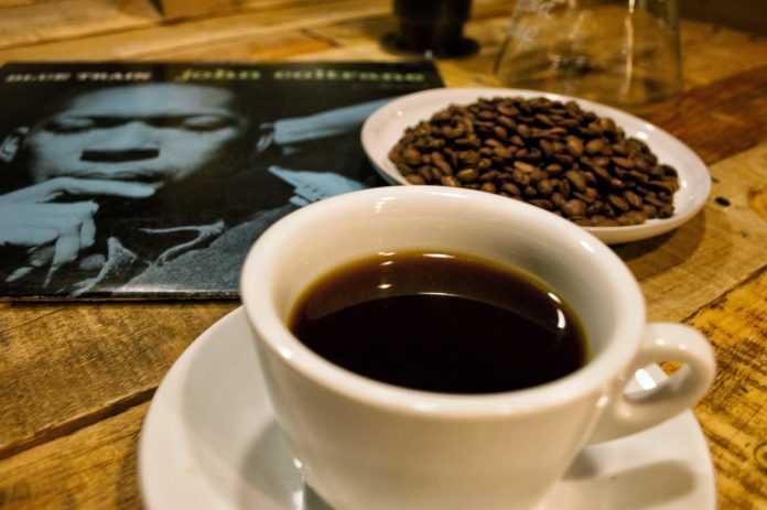 Café Camino a Comala