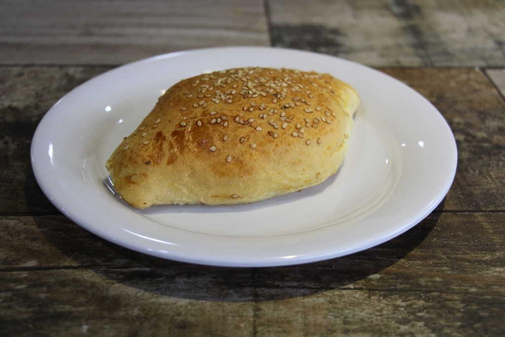 Cocol, el pan más antiguo de México