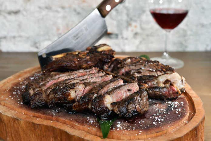 Restaurante rosa negra cocina de latinoam rica en polanco - Cocina negra y rosa ...