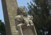 Monumento a la madre detalle