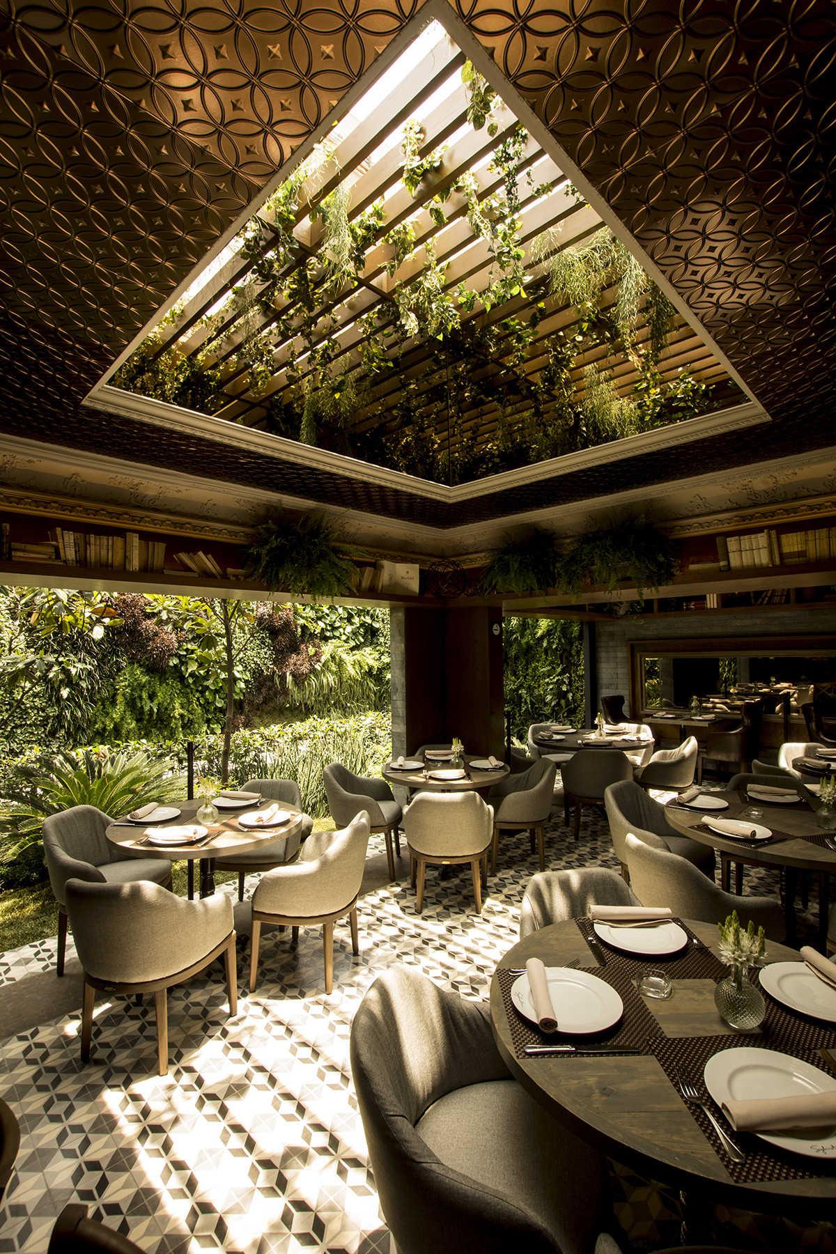 Sylvestre asador mexicano for Donde queda terrazas