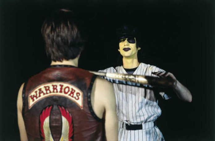 Proyección The Warriors