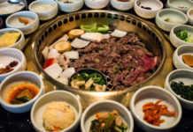 Te harás adicto al bbq coreano