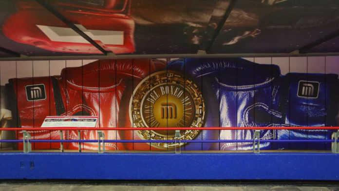 museo del boxeo