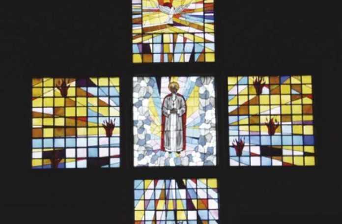 Parroquia San Pío X