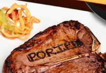 Restaurante Porter Steakhouse & Seafood