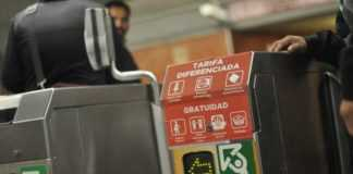 aumento al boleto del metro
