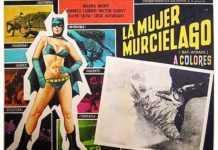 Heroínas del cine mexicano