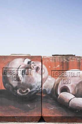 street art en el mujam