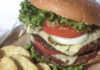 En esta hamburguesería suceden cosas especiales
