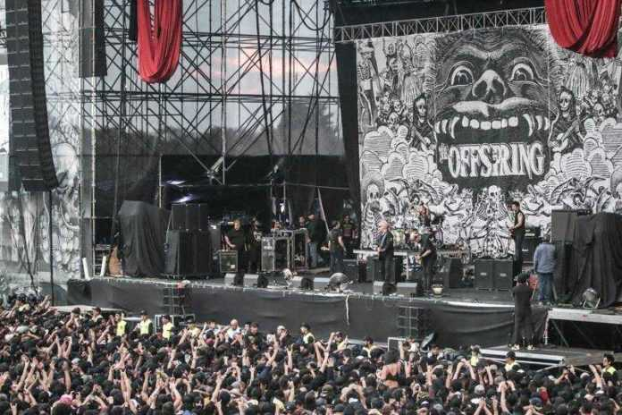 Knotfest México