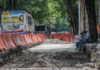 Línea 7 del Metrobus