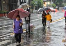 lluvias ciudad